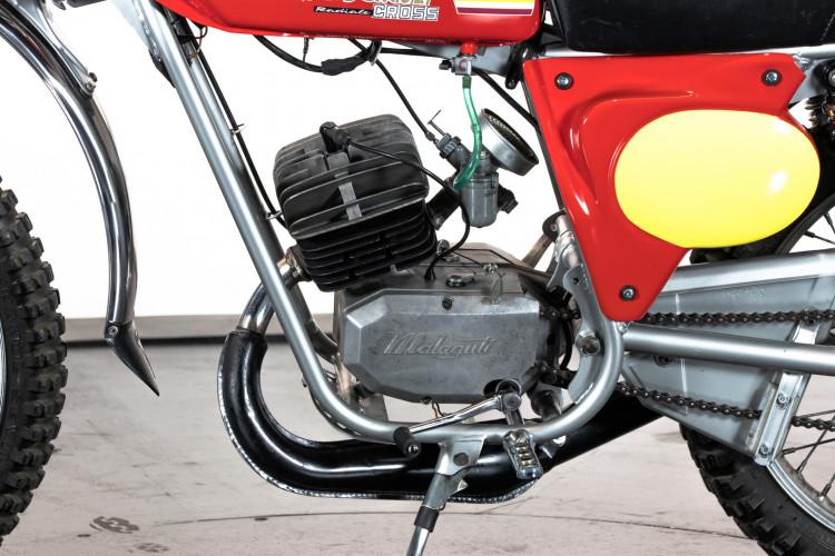 1975 Malaguti GAM 43 8