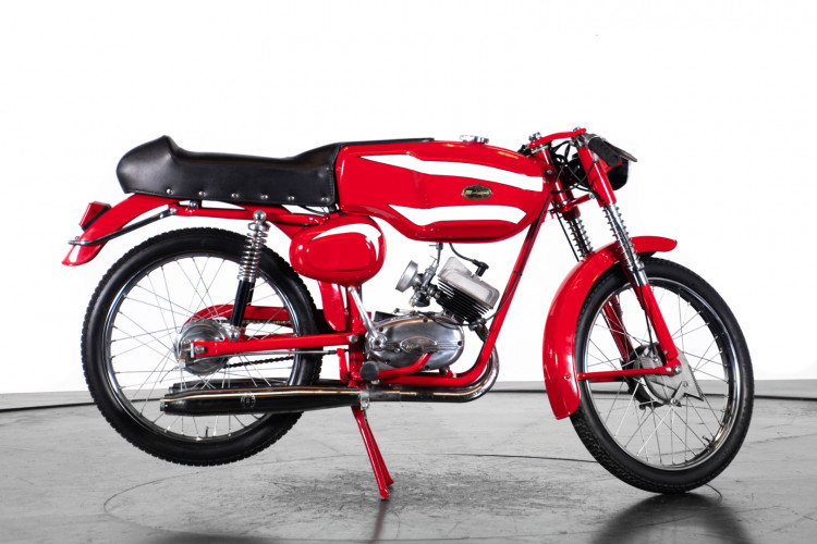 1966 MALAGUTI 2 TUBI 2
