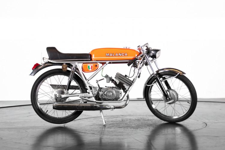 1975 Malanca DTR 2