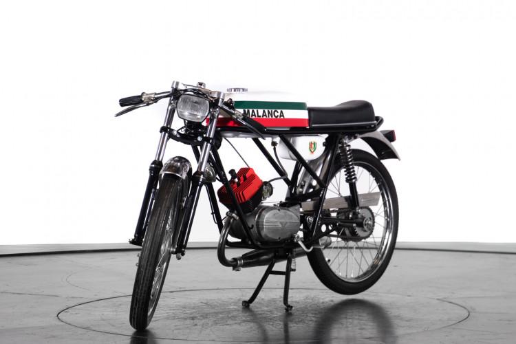 1970 MALANCA ETR TESTAROSSA 50 9