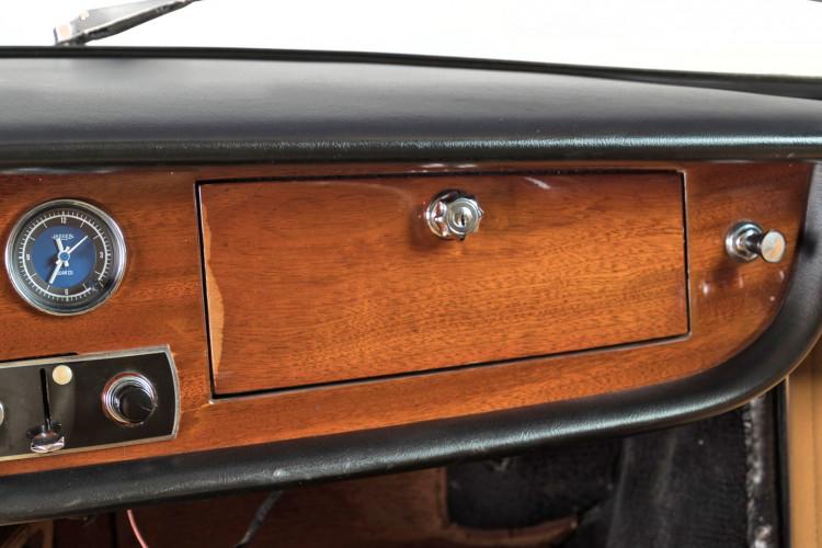1967 Maserati Quattroporte 25
