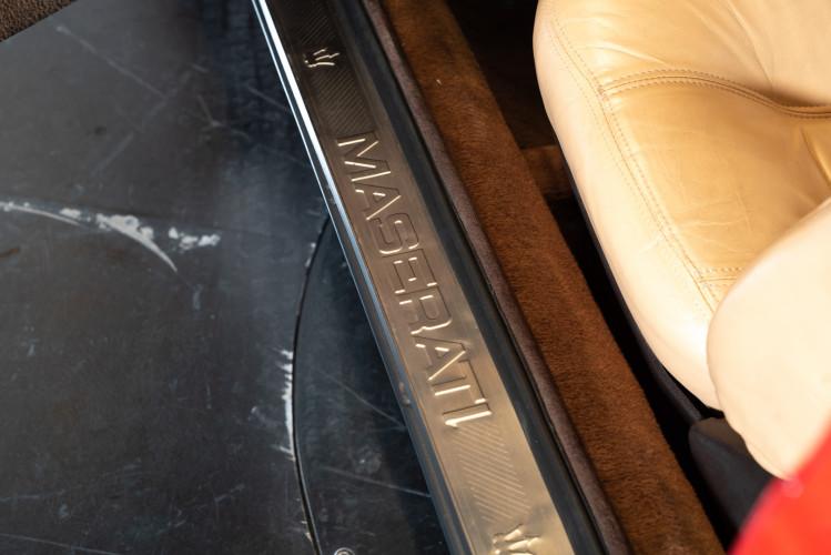 1985 Maserati Biturbo Spyder 14