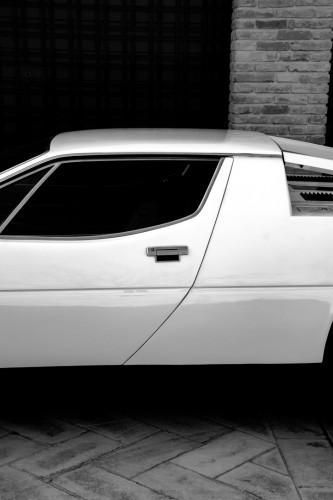 1973 Maserati Merak 41