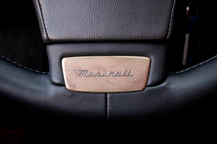 1973 Maserati Merak 58