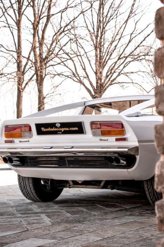 1973 Maserati Merak 69