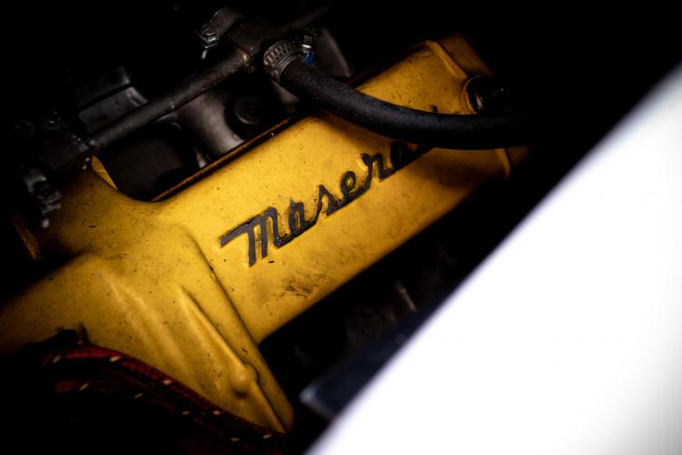 1973 Maserati Merak 72