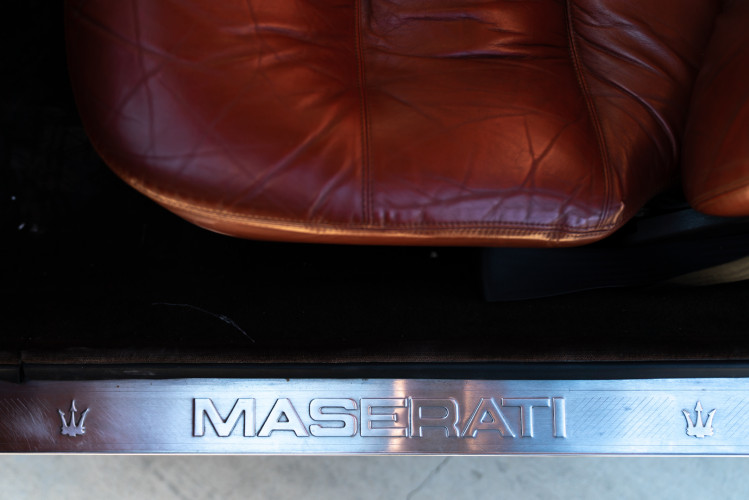 1984 Maserati Biturbo 2000 18