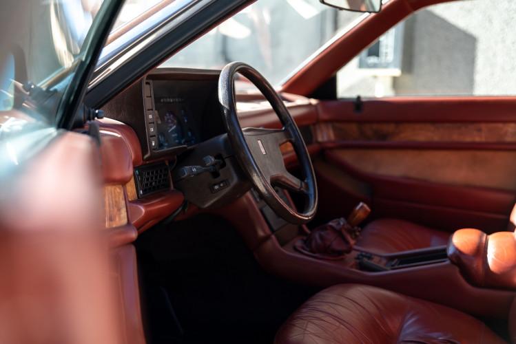 1984 Maserati Biturbo 2000 25