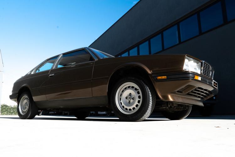 1984 Maserati Biturbo 2000 1