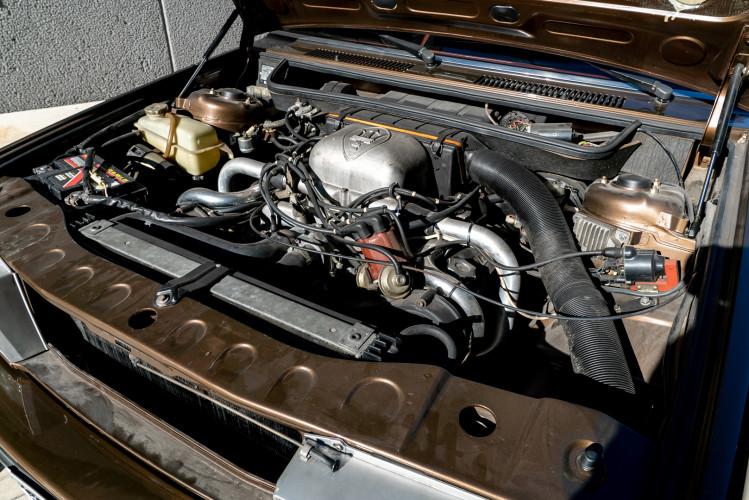 1984 Maserati Biturbo 2000 30