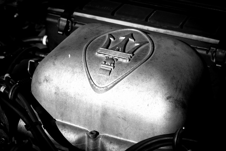 1984 Maserati Biturbo 2000 31