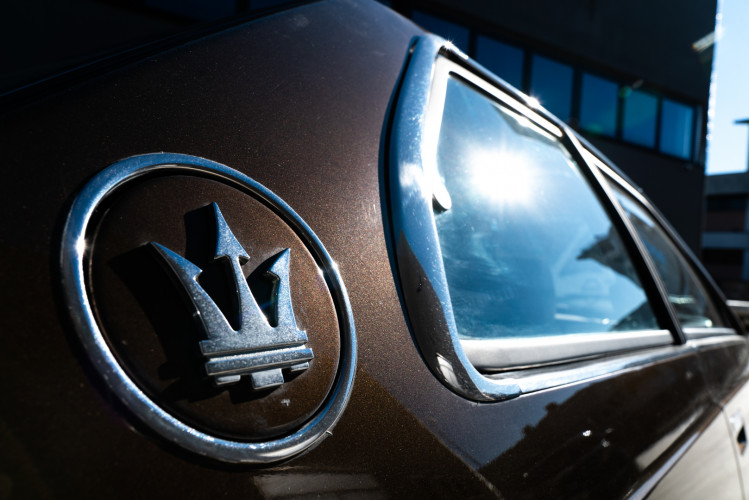 1984 Maserati Biturbo 2000 13