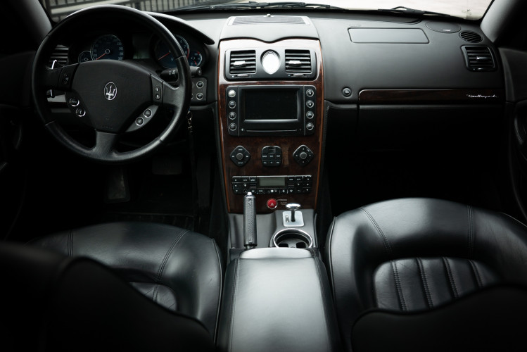 2004 Maserati Quattroporte 49