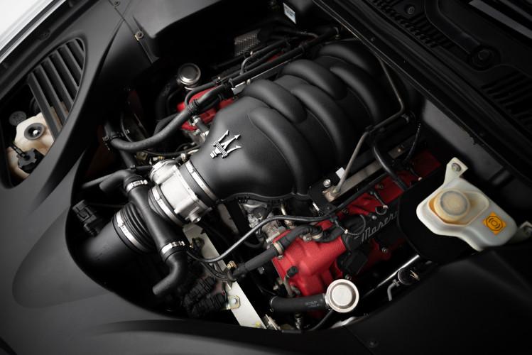 2004 Maserati Quattroporte 60