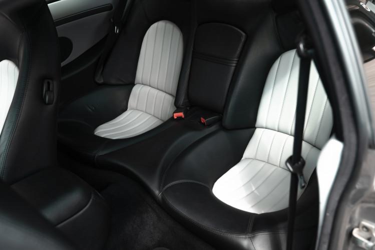 2004 Maserati Coupé 4.2 Cambiocorsa 22