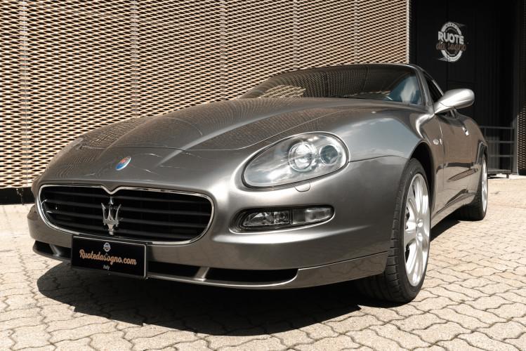 2004 Maserati Coupé 4.2 Cambiocorsa 2
