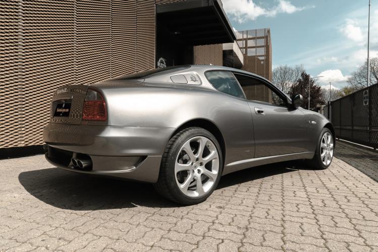 2004 Maserati Coupé 4.2 Cambiocorsa 10
