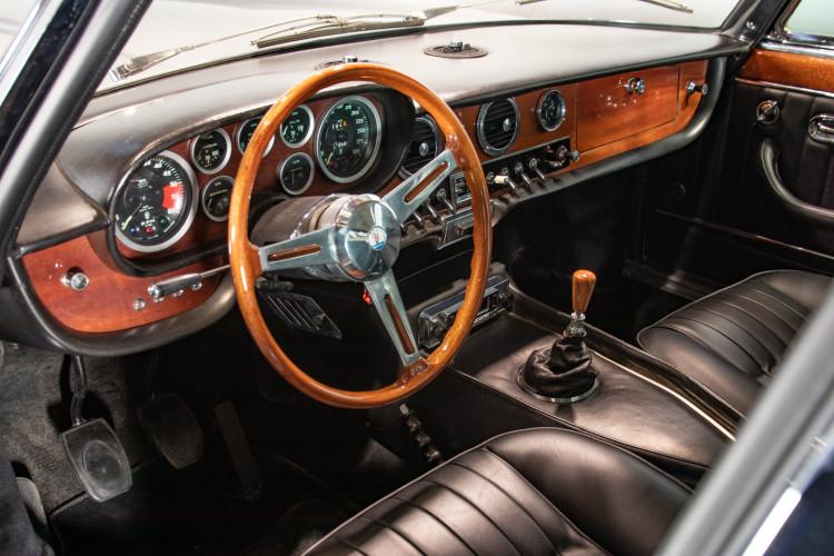 1967 Maserati Quattroporte 16