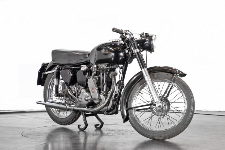 1947 Matchless 500 3