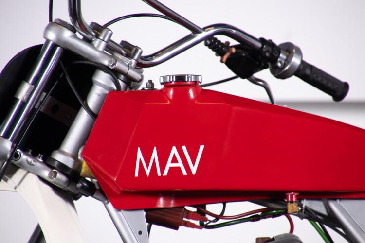 1977 MAV CROSS 125 7