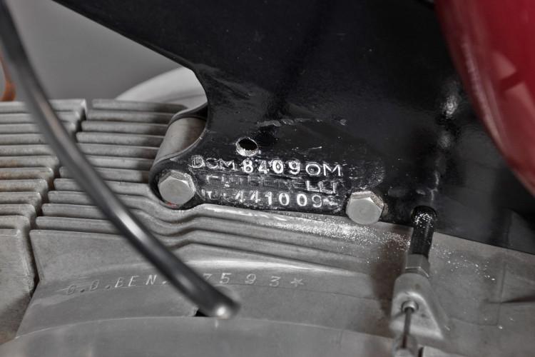 1968 MotoBi Sport Special  12