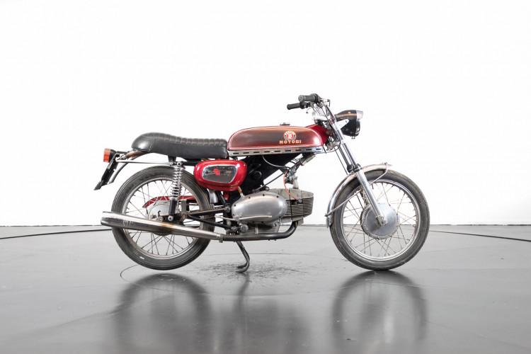 1968 MotoBi Sport Special  2
