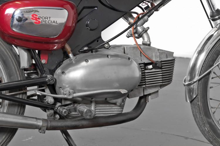 1968 MotoBi Sport Special  5