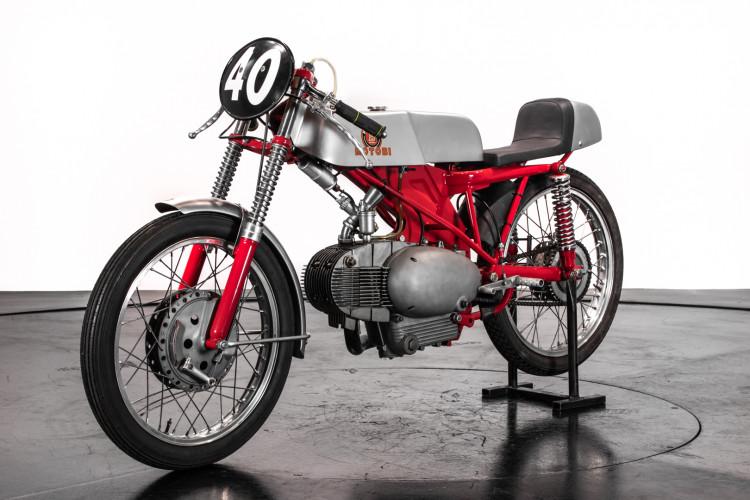 1978 MotoBi Zanzani 125 4