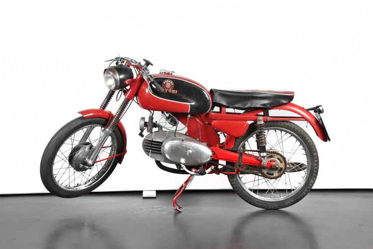 1954 Motobi 125 ARDIZIO SPORT 0