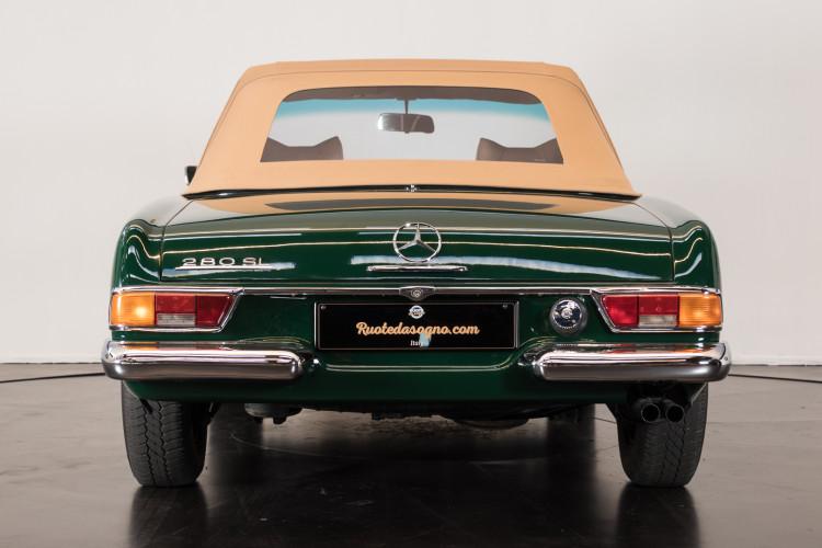 1970 Mercedes-Benz 280 SL 7