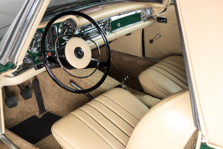 1970 Mercedes-Benz 280 SL 14