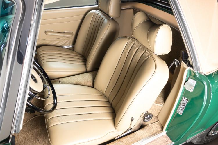 1970 Mercedes-Benz 280 SL 15