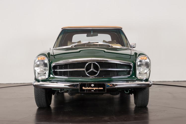 1970 Mercedes-Benz 280 SL 2