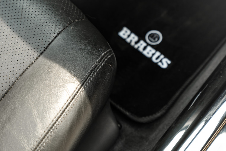 1998 Mercedes-Benz SLK 230 Brabus K1 23