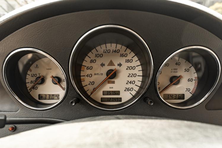 1998 Mercedes-Benz SLK 230 Brabus K1 26