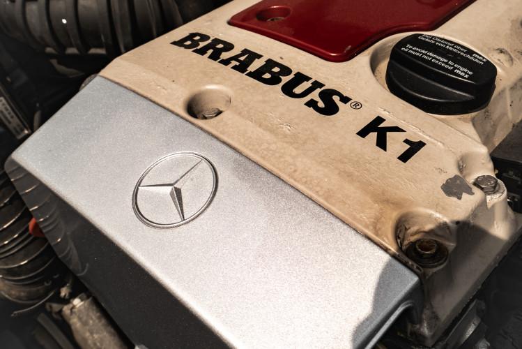 1998 Mercedes-Benz SLK 230 Brabus K1 37