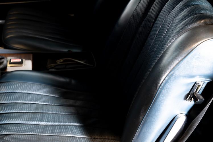 1973 Mercedes-Benz 350 SL Cabrio 25