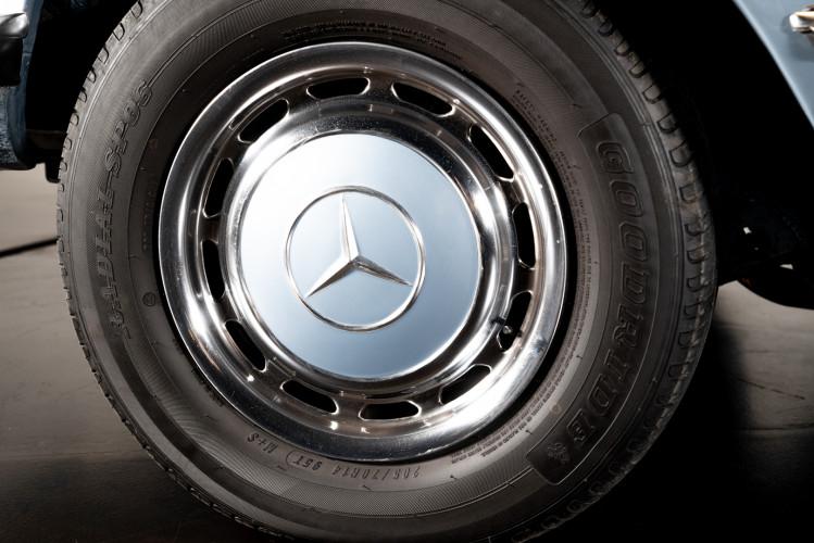 1973 Mercedes-Benz 350 SL Cabrio 8