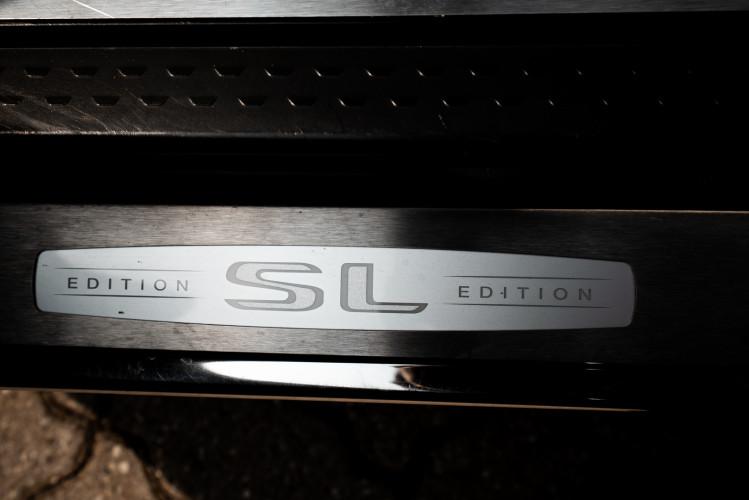 2000 Mercedes Benz SL500 SL Edition 18