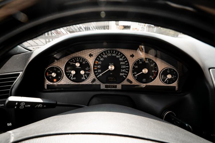 2000 Mercedes Benz SL500 SL Edition 11