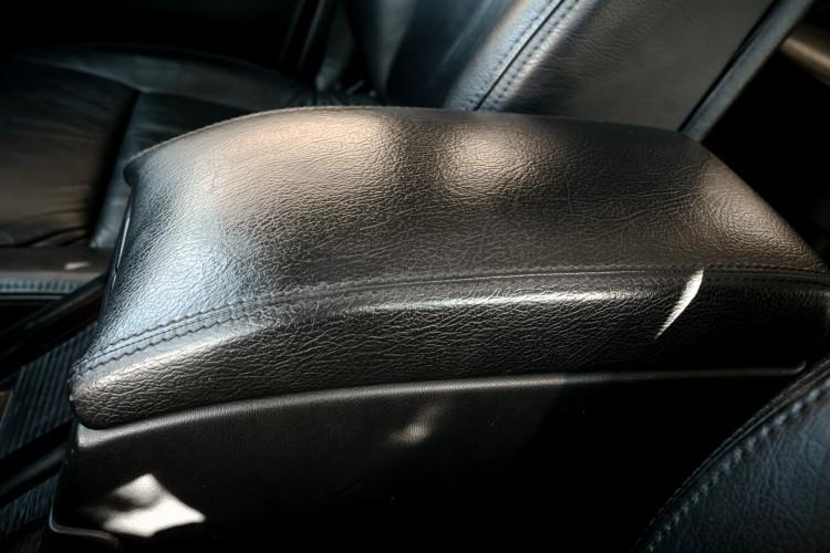 2003 Mercedes-Benz G400 V8 CDI 29