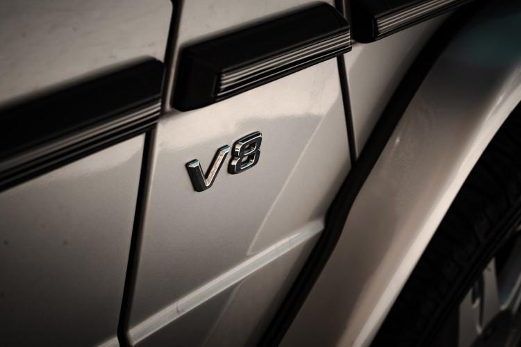2003 Mercedes-Benz G400 V8 CDI 14