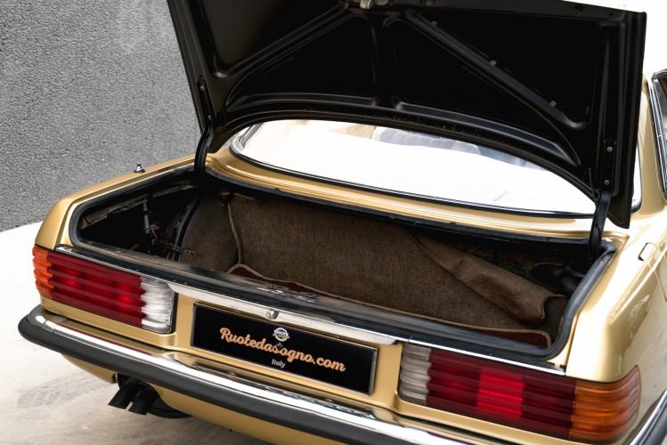 1972 Mercedes-Benz 350 SLC 37