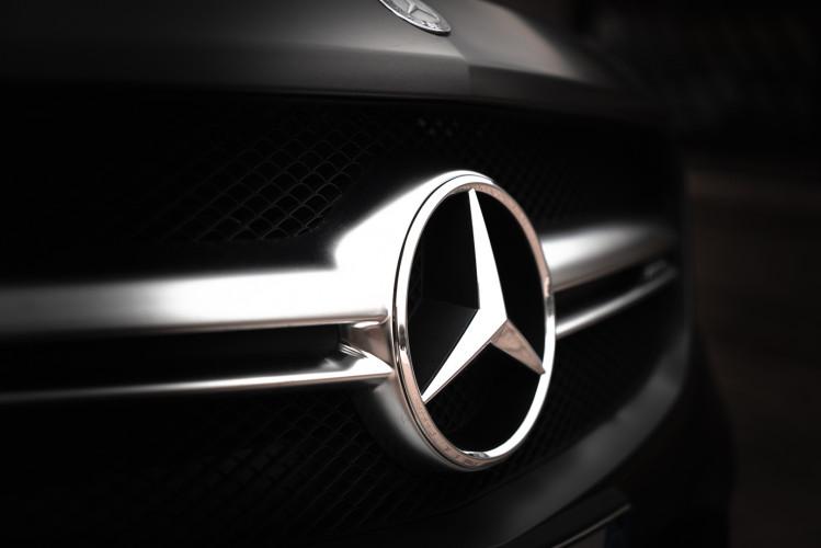 2015 Mercedes-Benz GLA AMG 45 14