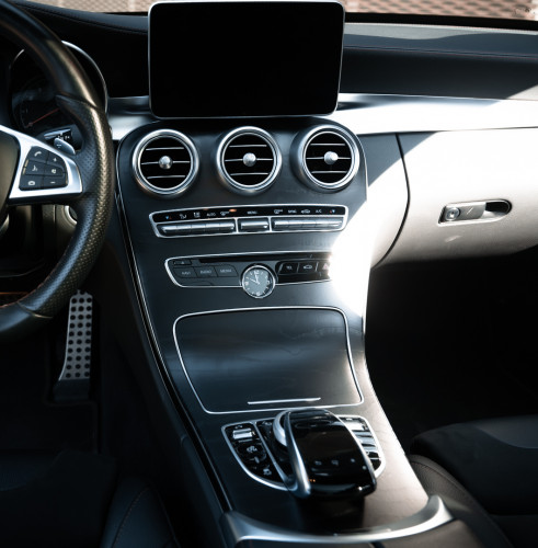 2017 Mercedes-Benz C450 AMG SW 30