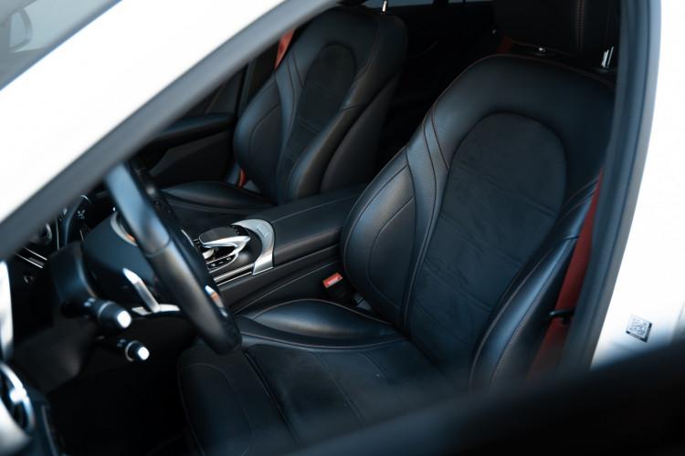 2017 Mercedes-Benz C450 AMG SW 13