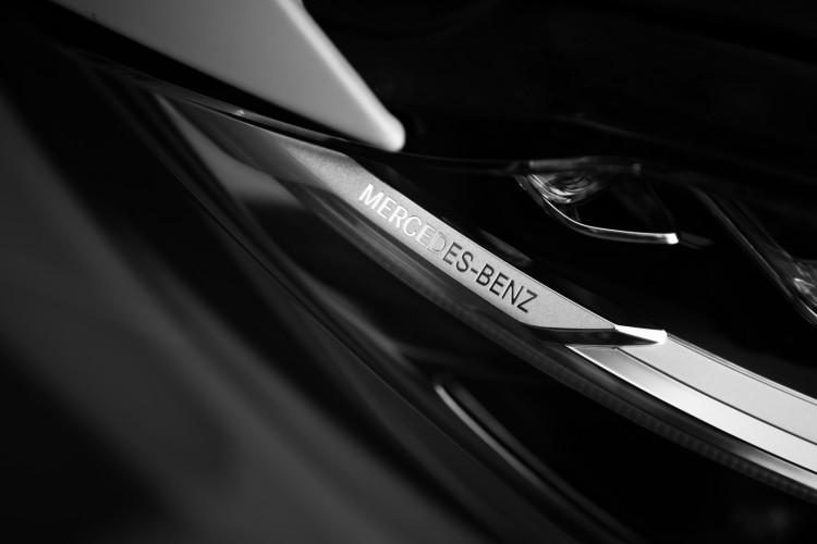 2017 Mercedes-Benz C450 AMG SW 34