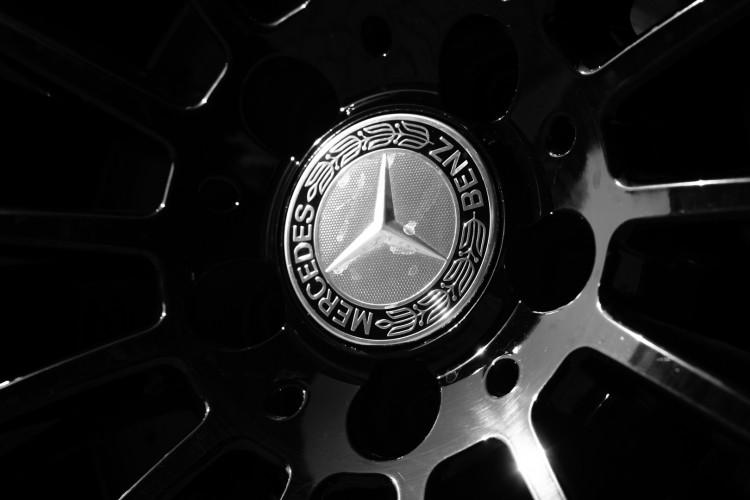 2017 Mercedes-Benz C450 AMG SW 5