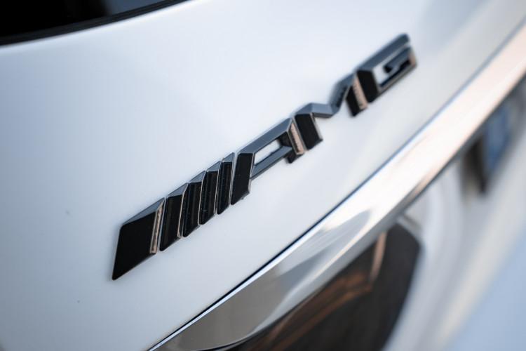 2017 Mercedes-Benz C450 AMG SW 7