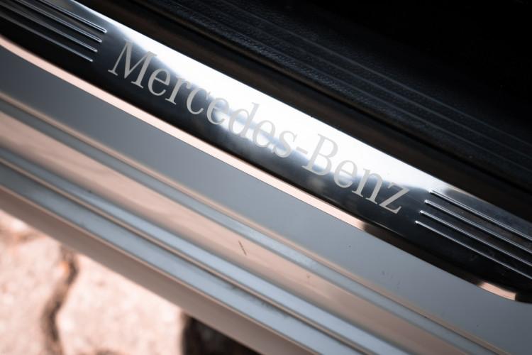 2017 Mercedes-Benz C450 AMG SW 9